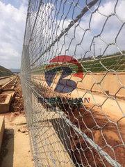 貴陽邊坡防護網公司