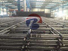 貴陽鋼筋焊接網定制