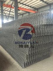 貴陽鋼筋焊接網價格