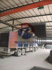 貴陽鋼筋焊接網公司