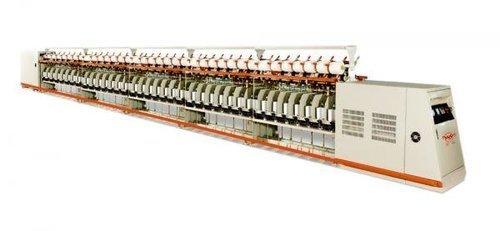 WH-398C 短纤倍捻机性能介绍