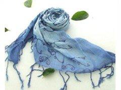 人棉围巾品牌、推荐顺达纺织厂——围巾价位