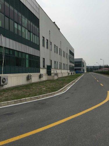 苏州太仓市厂房易胜博滚球如何使用绿植美化环境?
