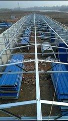 潍坊板房材料板房框架厂家