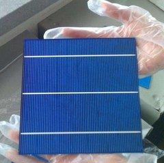 单晶太阳能电池片市场价格