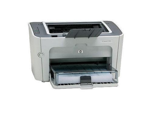 打印機如何操作使用