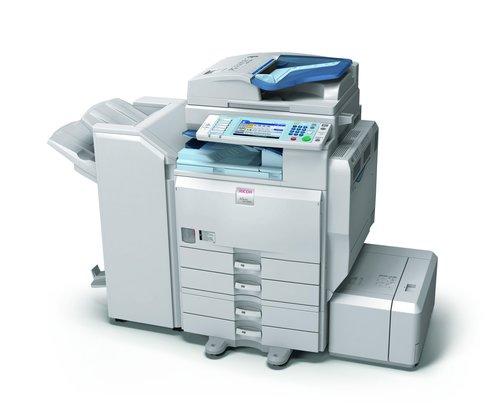 復印機維修