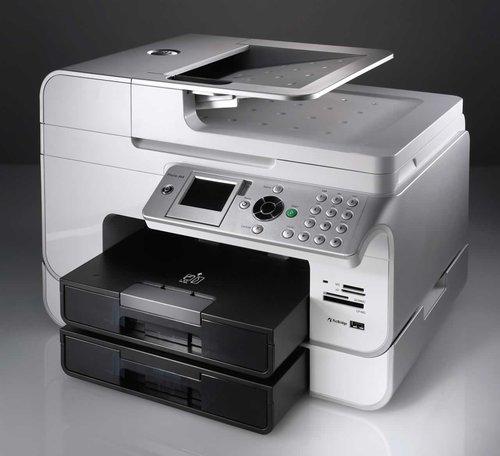 復印機的常用功能有哪些