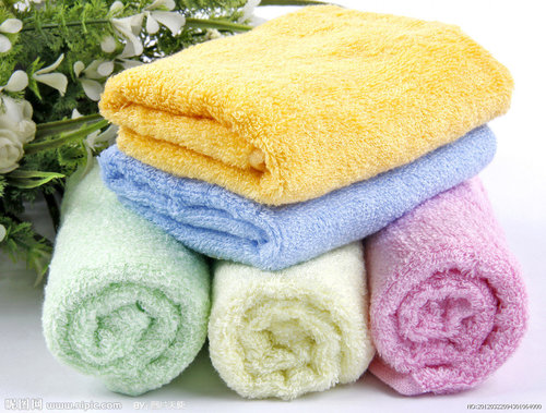 毛巾的選購方式