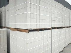 蒸压加气混凝土砌块厂