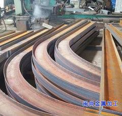 型材管材弯弧