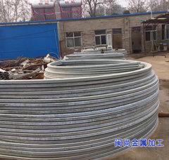 型材管材彎弧