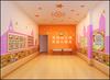 昆明幼兒園設計公司價格貴不貴