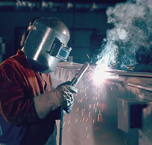 焊接-電弧焊