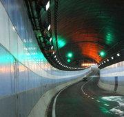 隧道涵洞廊道工程