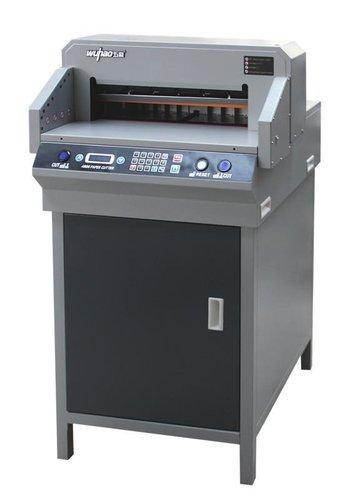 切紙機的技術性能水平