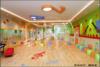 昆明市高端幼兒園裝修設計