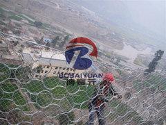 貴州邊坡護欄網