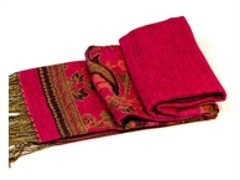 人棉围巾哪个厂家好、推荐顺达纺织厂 围巾价格行情