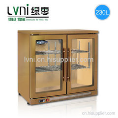 北京吧台冰柜