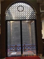 厦门隐形纱窗_厦门金钢网纱窗订制_厦门铝合金平开窗