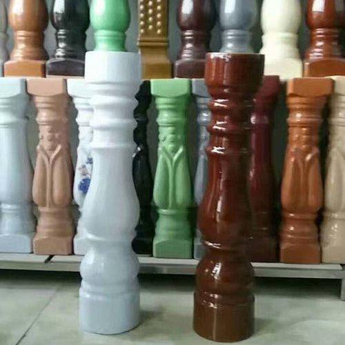 欧式酒瓶护栏