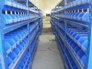 柳州仓储货架——流利式货架