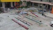 上觀國際幼兒園消防報建施工