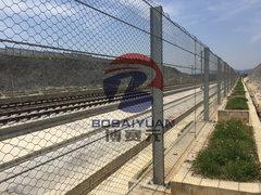 貴陽高速路護欄網安裝