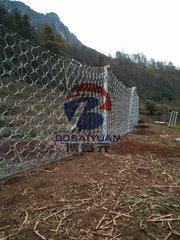 貴州邊坡防護網