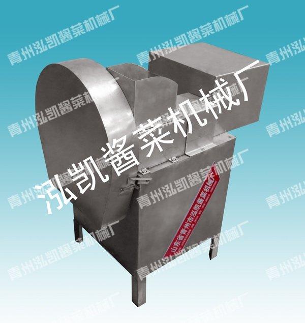 青萝卜切丝切片切条机【一言不合就特惠!】玫瑰菜机器《泓凯》大头菜切丝切片切条机