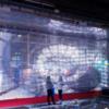 led透明屏價格水平