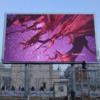 戶外立柱廣告屏廠