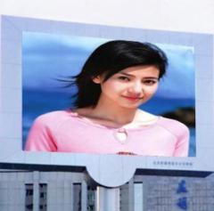 戶外立柱廣告屏供應商