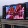 戶外樓頂廣告屏批發