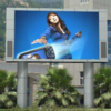戶外led廣告全彩屏多少錢