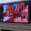 戶外led廣告全彩屏廠家