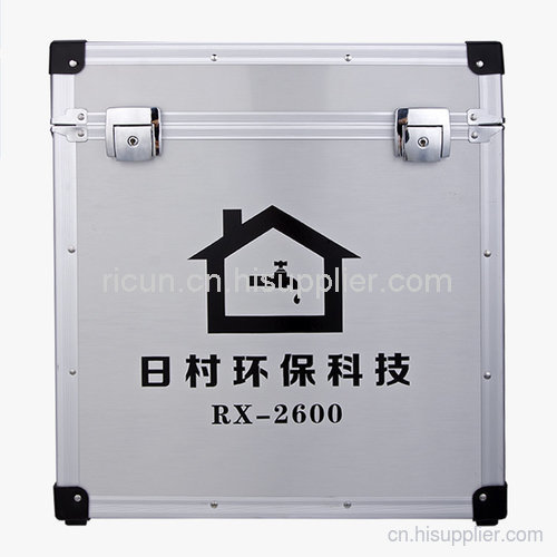 日村RX-1500标准版家庭自来水管清洗机24V便携式管道清洗