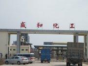 惠州市盛和化工有限公司消防維保