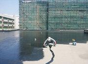 屋面涂膜防水施工要点《成都防水材料新闻》