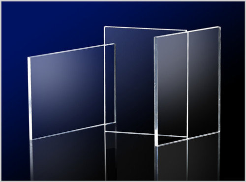 南寧有機玻璃的性能特點簡述