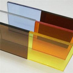 广西有机玻璃公司