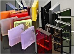 广西有机玻璃批发厂