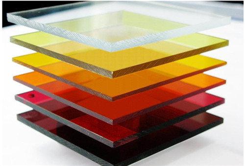 南寧有機玻璃絲印模版制造的工藝流程