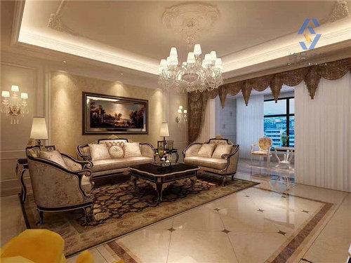 由我西安峰景裝飾公司設計裝修的西安高新偉業公館裝修效果展示,我們一切的付出只為還您一個溫馨的家。