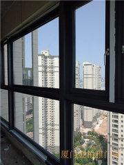 厦门铝合金阳光房_厦门铝合金门窗订做_厦门铝合金推拉窗
