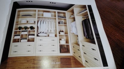 整体衣柜内部怎样设计才能更加实用、性价比也*高?