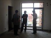 西安风水大师案例:李先生住宅装修风水