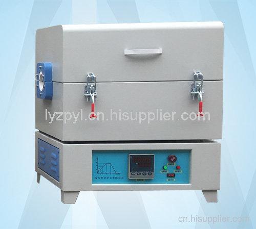 1000度管式电阻炉