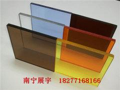 南宁有机玻璃消费公司